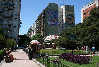 Extranjeros en CABA: la mitad vive en 5 barrios