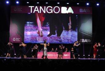 Milongueros. El Festival y Mundial Tango Buenos Aires ya tiene dos nuevos campeones