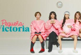 """El 16 de setiembre larga la nueva tira de Telefé """"Pequeña Victoria"""""""
