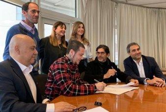 Telemundo adquirió Underground en la pelea por contenidos premium