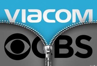 Se fusionan dos gigantes de la comunicación: Viacom y CBS