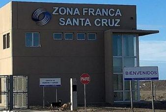 La AFIP habilitó una nueva zona franca en Santa Cruz para electrónica y autos
