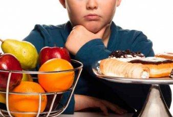 El 40% de los chicos entre 5 y 17 años tiene sobrepeso en Argentina