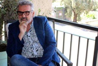 """Benito Fernández: """"La industria textil está muy destruida en Argentina"""""""