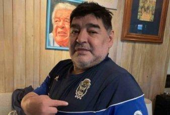 """Diego Maradona en Gimnasia - Alberto Raimundi: """"No sé si estoy contento, tapa un montón de problemas que tiene el club"""""""