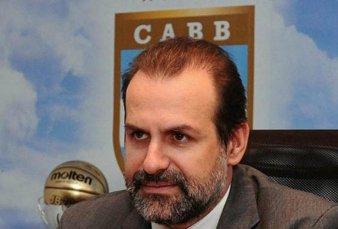 """Federico Susbielles: """"Argentina tiene una deuda con el deporte"""""""
