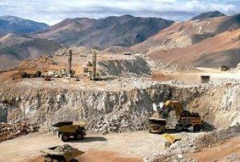 Minera canadiense avanza en San Juan con un emprendimiento de oro y cobre