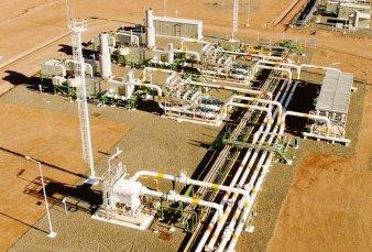 TGN prevé el retorno de exportaciones de gas argentino a Brasil