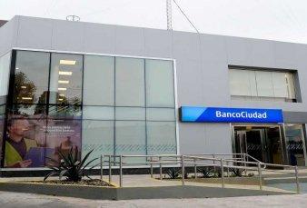 El Banco Ciudad otorgó $5500 millones para capital de trabajo