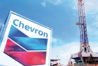 Chevron reclama petróleo sin precio tope y libertad para girar dividendos