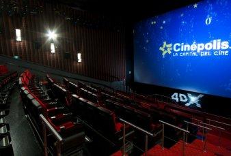Cadena mexicana de cines comienza a operar en el mercado argentino