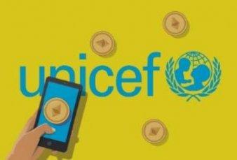 Unicef lanzó un fondo en criptomonedas para recaudar fondos y repartir donaciones