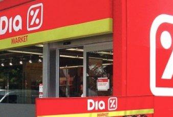 Supermercado DIA removió a toda su cúpula ejecutiva en la Argentina