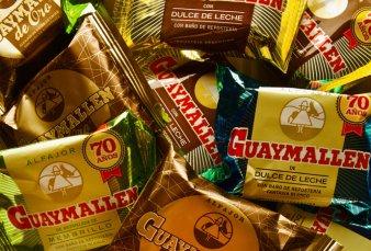 Guaymallén se agranda con inversión de u$s3 millones en Ezeiza