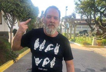 """La Gorra Leaks - Javier Smaldone: """"Me allanaron y detuvieron por ser 'uno de los primeros en publicar sobre las filtraciones que se investigan'"""""""