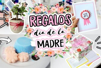 Regalos día de la Madre: Para una de cada 3 mamás, el regalo ideal sería viajar sola o dormir hasta tarde