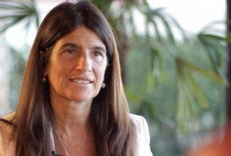 """Mariel Fornoni: """"Las expectativas están muy altas porque el peronismo habló de volver a ser felices"""""""