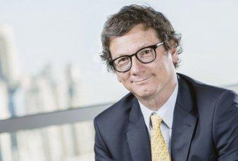 Gabriel Martino deja el HSBC en la Argentina para recalar en Londres