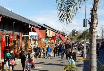 El Puerto de Frutos de Tigre abrirá más días