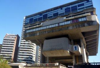 La Biblioteca Nacional, a 27 años de su apertura, ahora es Monumento Histórico