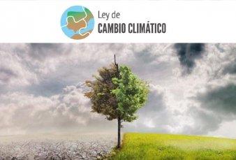 Buscan sancionar la primera ley contra el Cambio Climático
