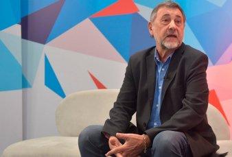 El senador cordobés Carlos Caserio será el ministro de Transporte