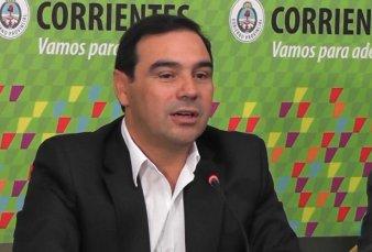 Fondo anticrisis de Corrientes ya administra $ 2000 millones