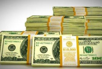 En octubre fue récord la cantidad de personas que compró dólares