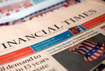 Por primera vez, una mujer dirigirá el Financial Times