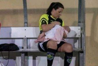 Nueva conquista del fútbol femenino