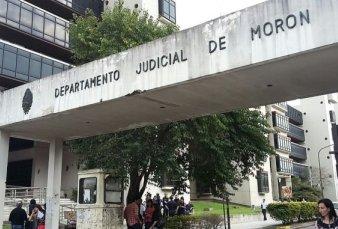 Insólito: la Justicia ordenó desalojar los tribunales de Morón