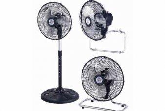 Córdoba: compró un ventilador por Internet y cuando lo recibió no era lo que esperaba