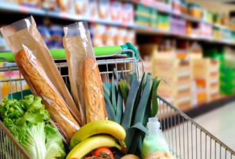Lanzan el plan Alimentar y negocian una canasta de Navidad con supermercados