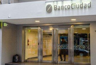 Nueva sucursal del Banco Ciudad en Salta