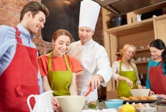 Los turistas ahora eligen Buenos Aires para aprender a cocinar