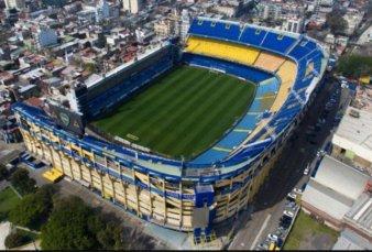 Hincha de Boca Juniors no podrá ir a la cancha hasta que pague la cuota alimentaria