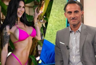 Diva trans asegura haber estado con Diego Latorre