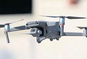 Reformaron el reglamento para volar drones en el país