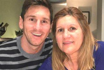 """Mamá de Lionel Messi: """"Sabemos todos que tiene una deuda con la Argentina, pero quién más que él quiere ganar un mundial"""""""