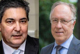 Nielsen estará al mando de YPF y Lanziani será Secretario de Energía