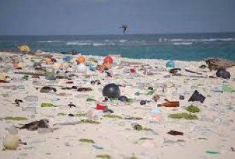 El plástico lidera el ranking de residuos en las playas bonaerenses