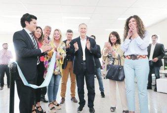 Schiaretti innova con ministras de la Mujer y de Coordinación