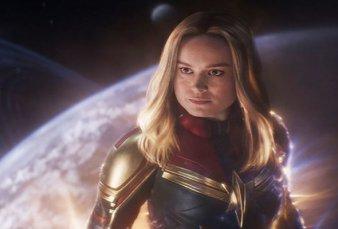 "Disney prepara ""Capitana Marvel 2"""