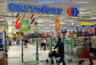 Un supermercado no aumentará sus productos por 100 días