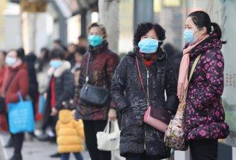 Alarma global: China informa que el nuevo virus se contagia entre humanos