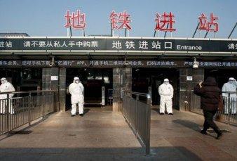 Coronavirus: hay doce argentinos en Wuhan, la ciudad en cuarentena