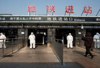 Virus en China: La efectividad de la cuarentena impuesta por Pekín ya es objeto de polémica