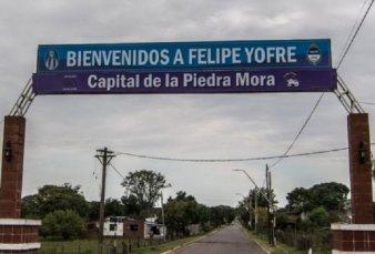 Corrientes: intendente atrapó a ladrón a cintazos en su casa