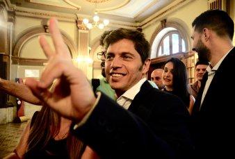 Buenos Aires: Kicillof ya tiene Ley Impositiva con cambios que le impuso la oposición