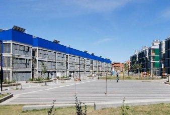 La urbanización de la villa 31 recibirá un reconocimiento del Foro Mundial de Davos